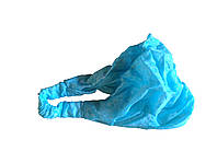 Пов'язка дитяча блакитна