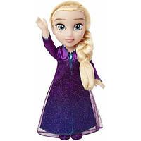 Disney frozen 2 холодное сердце 2 Волшебная поющая Эльза с эффектами 207031 elsa musical doll