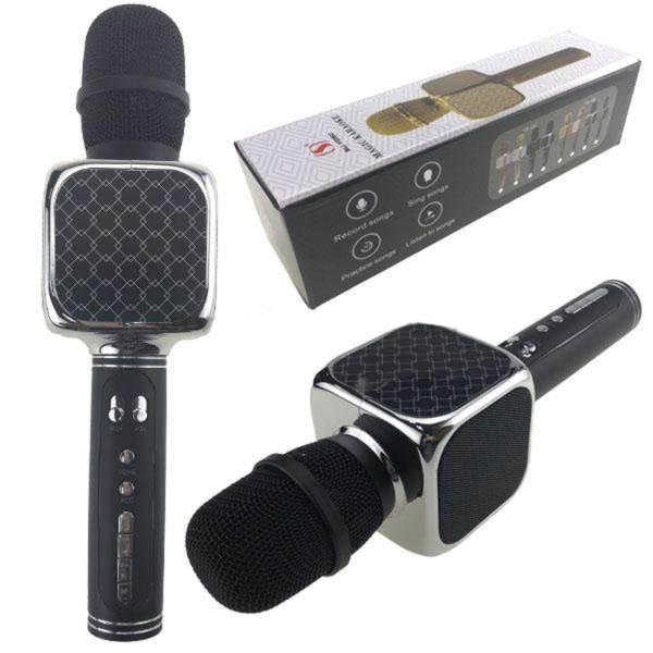 Бездротовий мікрофон караоке з динаміком