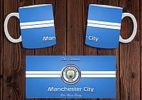 "Чашка ""ФК Манчестер Сити"" / Кружка ""Manchester City"" №2"