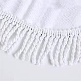 Пляжное полотенце. 150см х 150см, фото 2