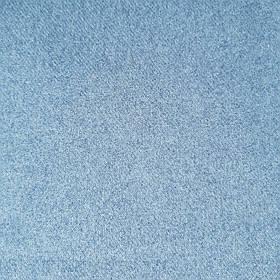 Ткань для мебели искусственный кашемир Брейвхарт (Braveheart) синего цвета