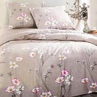 Комплект постельного белья евро Elway 3635 Cosmey, сатин (100% хлопок)