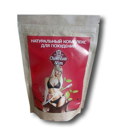 Chocolate Slim - Комплекс для схуднення (Шоколад Слім)