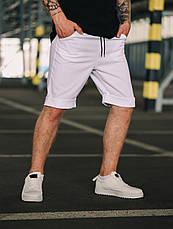 Мужские летние шорты Asos Basic 6 цветов в наличии, фото 2