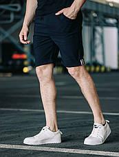 Мужские летние шорты Asos Basic 6 цветов в наличии, фото 3