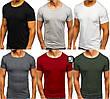 Мужские летние шорты Asos Basic 6 цветов в наличии, фото 4