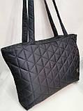 Женские сумка стеганная стильная/Сумка женская спортивная сумка только опт, фото 2