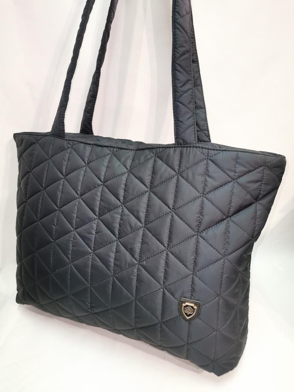 Женские сумка стеганная стильная/Сумка женская спортивная сумка только опт