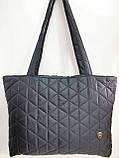 Женские сумка стеганная стильная/Сумка женская спортивная сумка только опт, фото 3