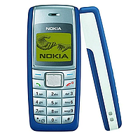 Оригинальный телефон Nokia 1110 1110i ЧЕРНЫЙ, СИНИЙ  Оплата при получении