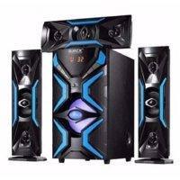 Акустическая система Djack Dj - 1503L акустика 3. 1