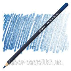 Цветной карандаш Faber-Castell Goldfaber цвет синевато-бирюзовый №149 (Bluish Turquoise), 114749