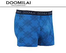 Чоловічі боксери стрейчеві з бамбука «DOOMILAI» Арт.D-01252, фото 3