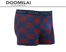 Мужские боксеры стрейчевые из бамбука «DOOMILAI» Арт.D-01252, фото 3