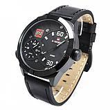 Мужские наручные часы NaviForce 9092 + Подарочная коробка + ПОДАРОК Нож кредитка, фото 9