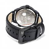 Мужские наручные часы NaviForce 9092 + Подарочная коробка + ПОДАРОК Нож кредитка, фото 2
