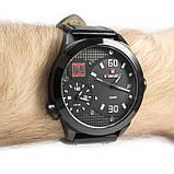 Мужские наручные часы NaviForce 9092 + Подарочная коробка + ПОДАРОК Нож кредитка, фото 6