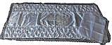 Комплект ритуальный серебро, фото 3