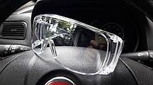 Очки защитные Мaster Tools, прозрачные