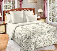 Постельное белье, комплект постельного белья полутороспальный, евро, двуспальный, перкаль, Сюита