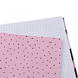 "Блокнот для записей А4 ""ART WAVE"" YES, 96 л., фото 2"
