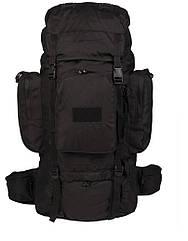 Рюкзак полевой Recoм 88L, black  Mil-Tec