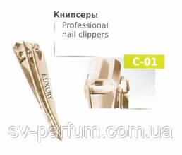 C-01 Книпсер LUXURY 5.3см