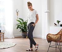 Великолепные брюки для йоги, пилатеса серии  Active Тсм Tchibo Германия  размер S