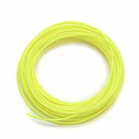 Пластик для 3D ручки PLA 10 м Желтый FL-1246, КОД: 1455333