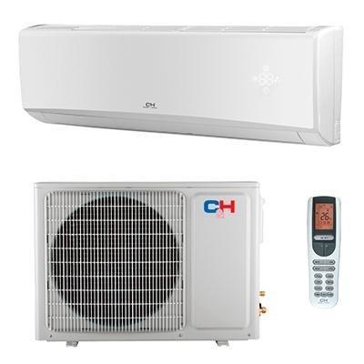 Кондиционер COOPER&HUNTER CH-S24FTXL2E-NG (Wi-Fi) (инвертор)
