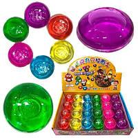 Игрушка слайм антистресс для рук 48 шт