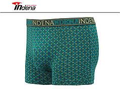 Мужские стрейчевые боксеры «INDENA»  АРТ.85122