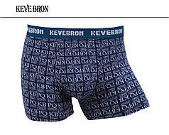 Чоловічі труси-боксери KEVEBRON (XL-4XL) Арт.KV09021