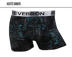 Чоловічі труси-боксери KEVEBRON (XL-4XL) Арт.KV09022