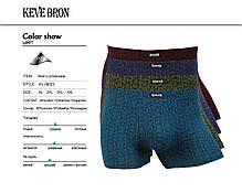 Мужские трусы боксеры KEVEBRON (XL-4XL)  Арт.KV09023, фото 2