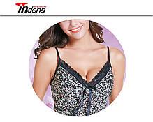 Жіночий комплект для сну Марка «INDENA» Арт.9042, фото 2