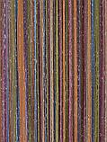 Шторы нити Радуга Дождь №104, кисея 3х3 м, фото 2