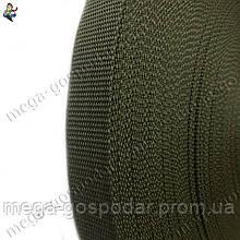 Лента ременная полипропиленовая 35 мм Тесьма