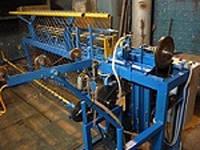 Готовый бизнес Станок-автомат по производству сетки-рабица. В рассрочку от 160 000 руб.