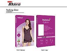 Жіночий комплект для сну Марка «INDENA» Арт.9120, фото 2