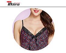 Жіночий комплект для сну Марка «INDENA» Арт.9120, фото 3