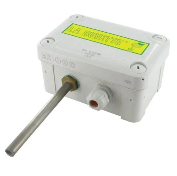 Выносной термостат для поилки