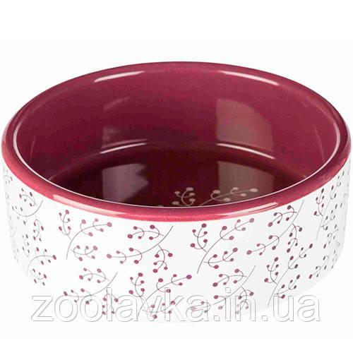 Trixie 25123 Керамическая миска для собак и котов