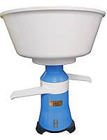 Сепаратор электрический бытовой для молока Мотор Сич 100-19 100 л/час оригинал (украинский двигатель)