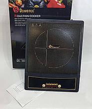 Электроплита индукционная DOMOTEC MS-5832/5644 (6 шт/ящ)