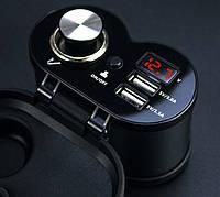 Прикуриватель зарядка для мотоцикла, фото 1