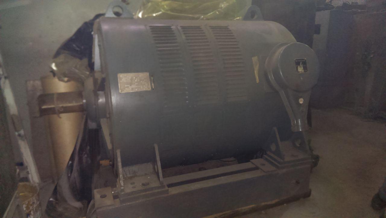 Электродвигатель АН 4 - 1557-1093