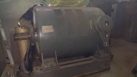 Электродвигатель АН 4 - 1557-1093, фото 2