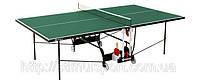 Теннисный стол всепогодный  Sponeta 1-72e (ГЕРМАНИЯ) + 2 ракетки и шарики
